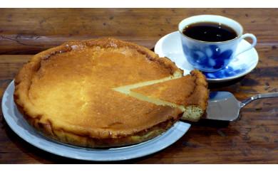 濃厚プレミアムチーズケーキ