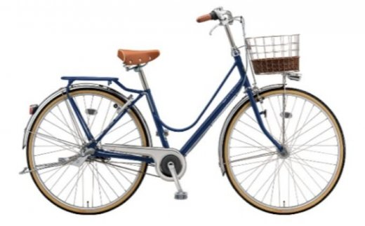 [№5687-0217]限定20台 アルベルト【色:F.ピアノブラック】(自転車)