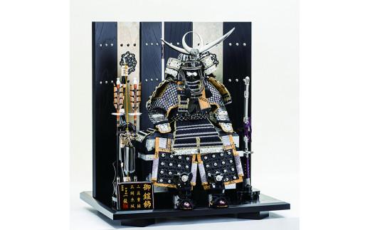 ABM-32 黒虎上杉(215025)