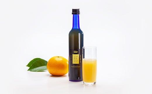 果汁100% グレープフルーツ ジュース 500ml × 24本 セット