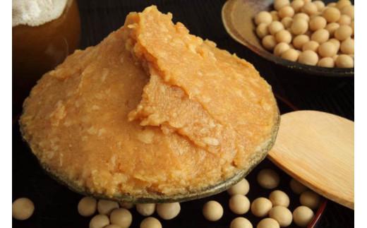 味と健康機能性を優先し厳選した無添加の高級味噌と無添加の純米酢を採用。非加熱で酵素も活きているので腸活に関心が高い方にもおススメ