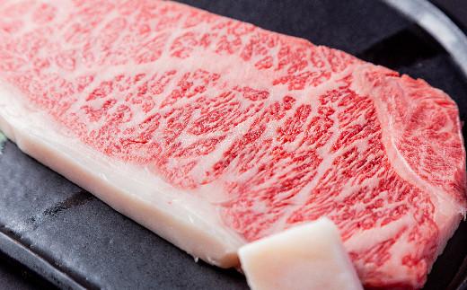 6月:米沢牛サーロインステーキ用200g×3(冷蔵)