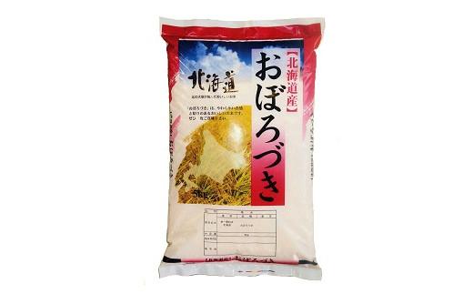 【2020年度米】おぼろづき 5kg×2袋