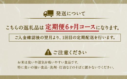 【定期便 年連続6回】熊本・人吉球磨産 森のくまさん 5kg