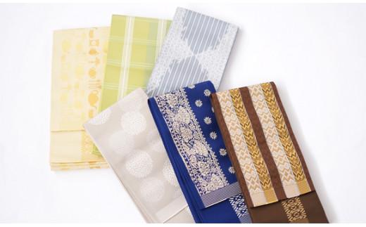 110001.伝統の博多織半幅帯