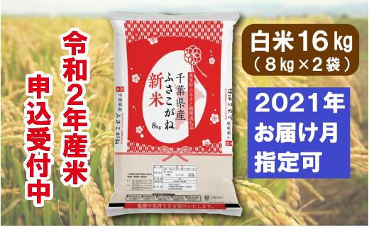 長生産ふさこがね(白米16kg)令和2年産新米 ※2021年配送分