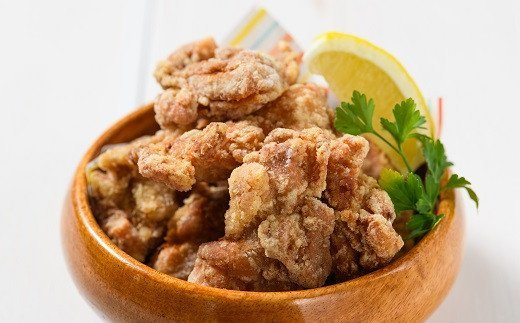 A-37.【肉汁がジュワ~と】塩からあげ用 鶏肉 1kgセット