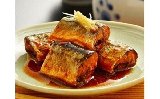 1回目:湯せんするだけで本格煮魚が食べられ、お弁当にもおすすめです。