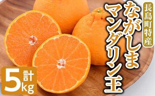 ながしまマンダリン王(大将季)5kg_mandarin-402