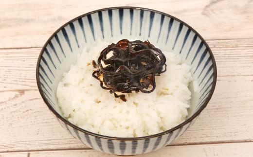 ご飯がすすむ佃煮 どっきり昆布 1kg 昆布 佃煮 ご飯のおとも
