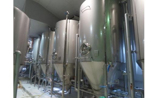 2020年7月から、ヘリオス酒造が工場を引き継ぎ新たなビール造りが始まりました
