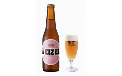 【ヴァイツェン】アルコール度数:5.0% 色:琥珀色 味:爽快な味わい 香り:フルーティー 飲みごろ温度:10~12℃