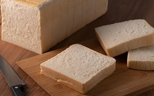【05003】無添加特上生クリーム食パン35cm×2本