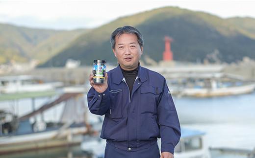 『田島漁業協同組合』の渡辺参事