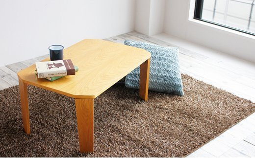 [№5698-0758]Proche Table 90 / 折りたたみテーブル