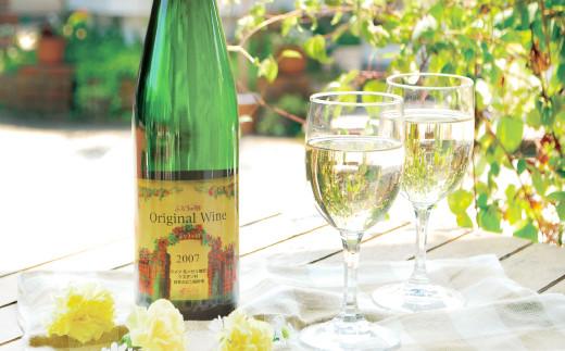 ぶどうの樹 自家製 スモーク セット (10種)&オリジナル 白ワイン B