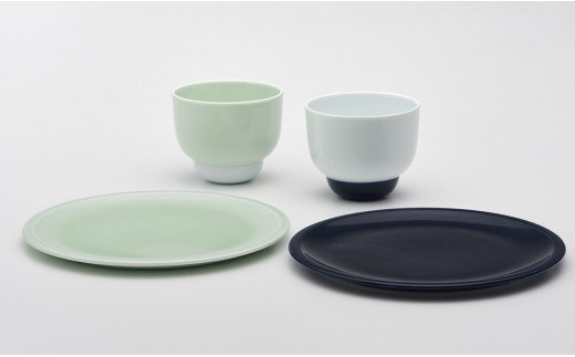A35-111 2016/ PD Cup&Plate Set