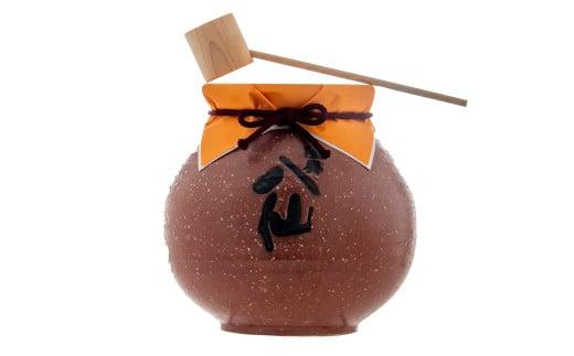 壺八仙 純米大吟醸 16度 1.8L