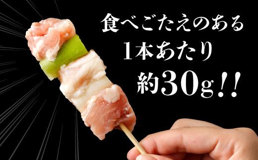 九州産 焼き鳥 セット 60本 焼き鳥 鶏肉 バーベキュー