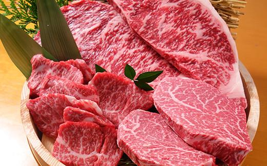 【定期便6回】 あか牛 たっぷり堪能 定期便(毎月1品、6ヶ月) 計3,330g 牛肉 和牛