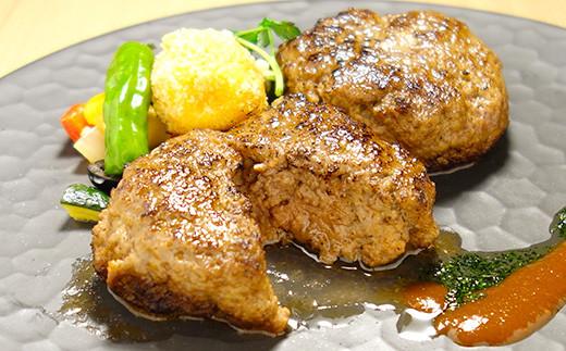 熊本県産 あか牛 ステーキ & ハンバーグ セット 合計1,420g 和牛 牛肉