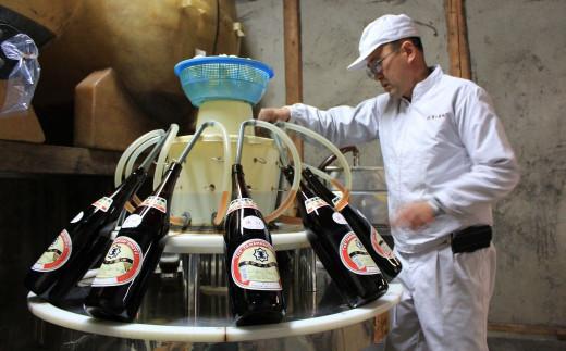 昔ながらの製法を大事にしつつ、ブレンド技術を駆使した調合醤油も次々と開発しています。