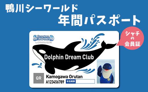 「Dolphin Dream Club」は入会特典がたくさん!