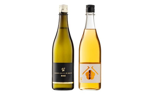 日本酒 初心者にオススメ 甘めな八仙2本セット 720ml×2 梅酒 貴醸酒