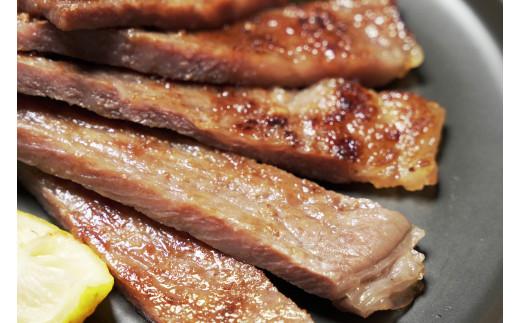 神戸ビーフの牝牛のみを贅沢に使用した「西京漬け」です。