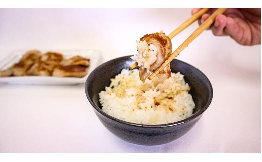 このお米のバランスのよい味わいは焼肉に合います!