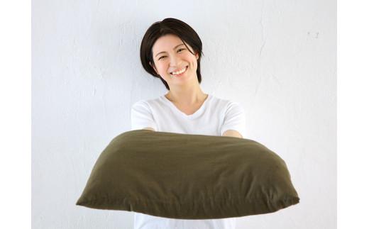 睡眠に関する悩みを抱えていたら、ぜひ「焼桐つぶ枕」を。きっとあなたの睡眠改善のお役に立つことでしょう。ご贈答にもどうぞ。