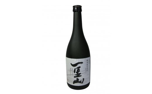 【共通:E-72】横浜産さつまいもの芋焼酎 一里山〈口口ネット〉