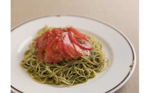 日本料理・イタリア料理・インド料理を学んだシェフの料理が、ひとつの場所で堪能できるお店です。