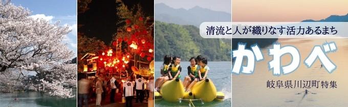 ふるさとチョイス | 岐阜県川辺町のふるさと納税で選べるお礼の品一覧