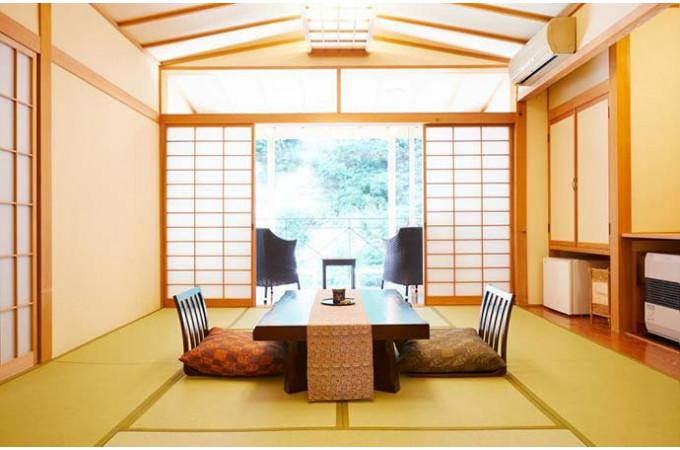 西和賀町 湯川温泉にある「四季彩の宿・ふる里」をご紹介します。