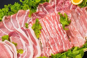 北海道産豚肉の定期便