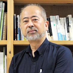 土田 義郎 さん