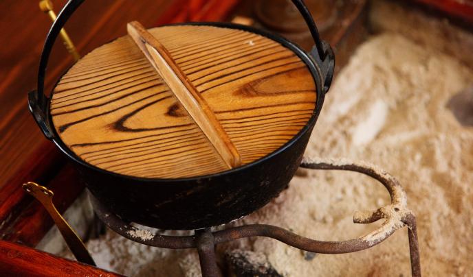 日本の鍋文化のはじまりとは