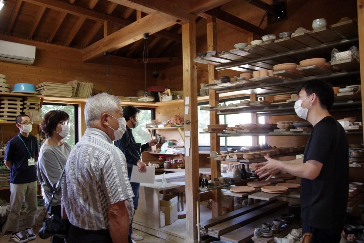 「つくり手」と「つかい手」をつなぎ、佐賀の伝統工芸を未来へ!