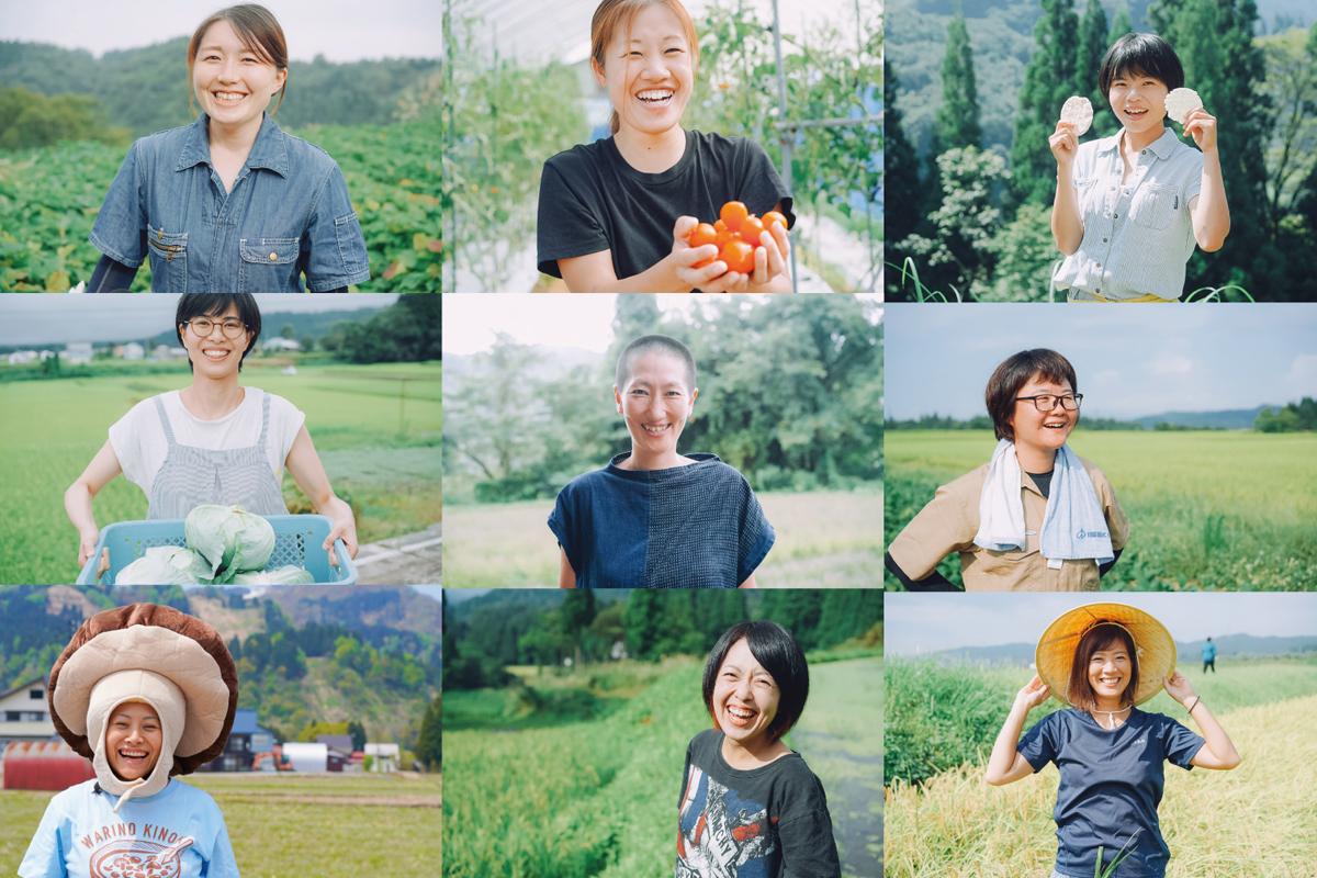 共同食品加工所を作りチャレンジできる女性農業者を増やしたい!