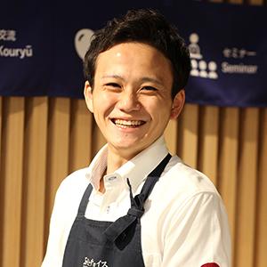 ふるさとチョイスCafé店長 伊藤健作
