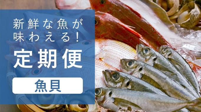 魚貝定期便