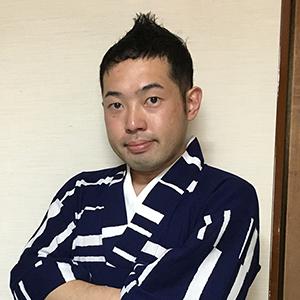 日本酒先生プロフィール 髙橋理人