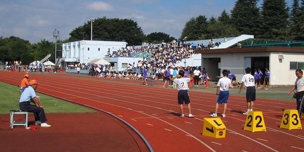 世田谷区が2020年のスポーツを盛...