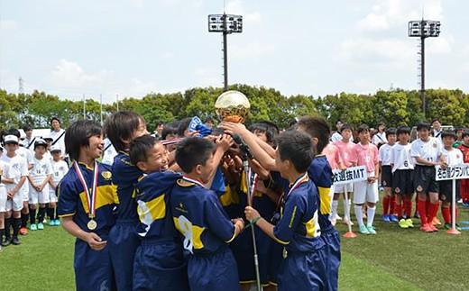 愛知県小牧市 チャレンジカップ