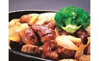 ステーキハウス寿楽のお食事券