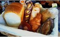 丹沢ベーカリのパン詰合せ!