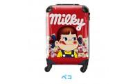 I023 ペコちゃんスーツケース(ペコ)