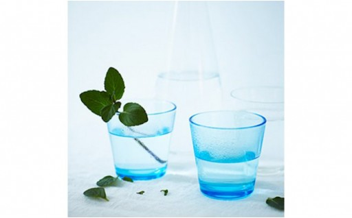 【最高品質の天然水】金城の華 2L×8本を12か月お届け☆