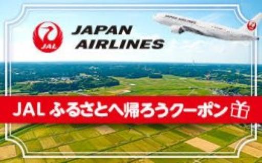 GWの帰省や旅行に使える!!旭川空港発着JALクーポン!!